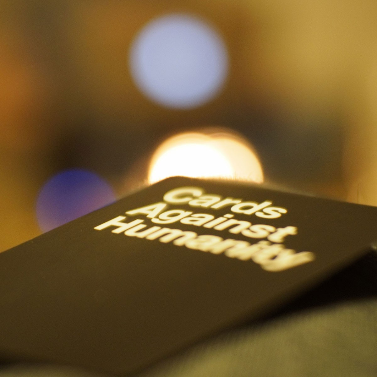 How A Thanksgiving Game of Cards Against Humanity Made Me Think About Better Marketing