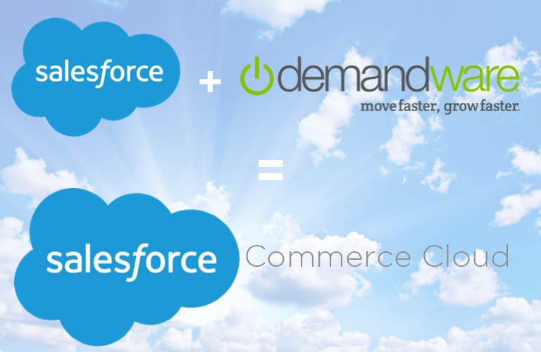 Peering Into the Future: Salesforce Commerce Cloud and 1:1 Customer Journeys