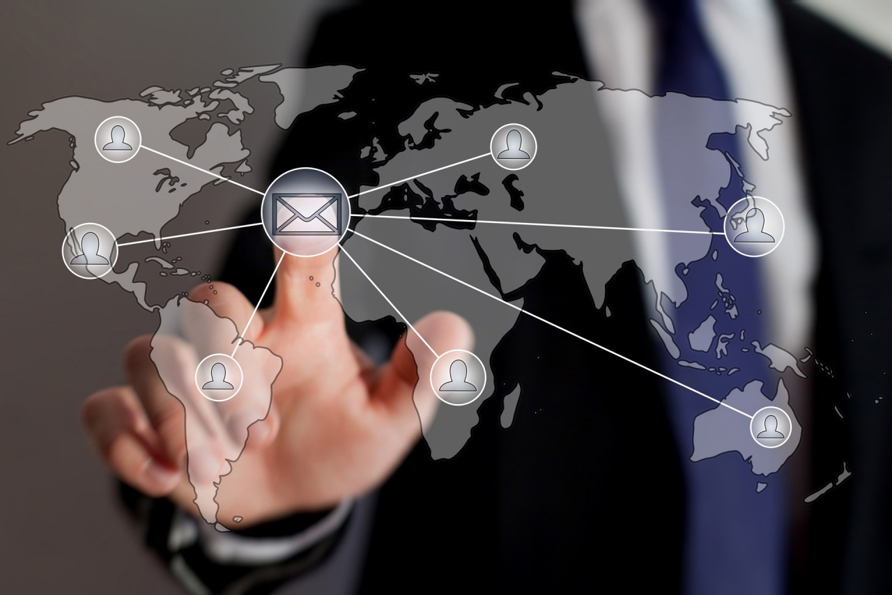Email Continues to Carry the Digital Payload