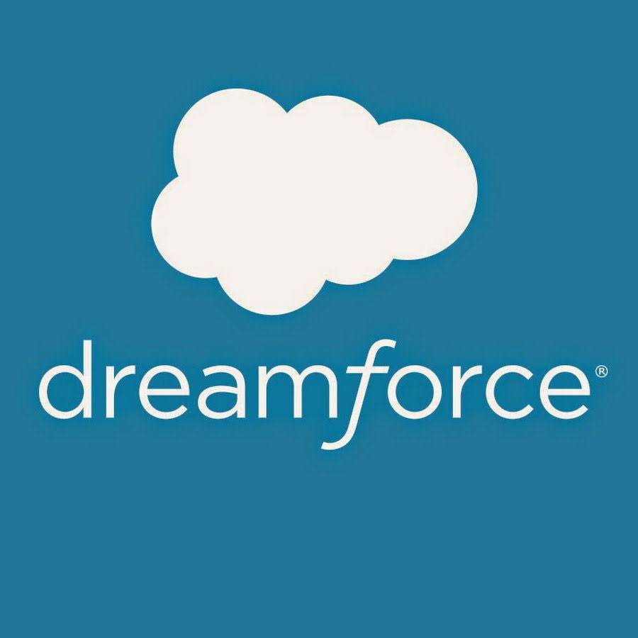 Digital Fusion Heads To Dreamforce